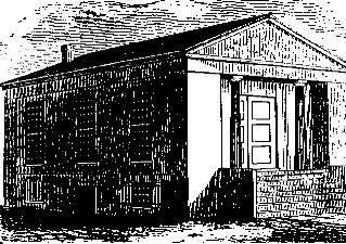 A.M.E. Zion Church
