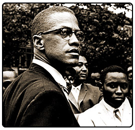 a description of how malcom x becomes a true hero for african americans Malcolm x essay examples a description of how malcom x becomes a true hero for african americans 1,300 words an analysis of the equal rights for african.