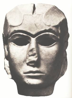 inanna female head from uruk warka - photo #14